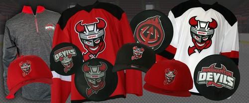 Binghamton Devils: Home