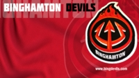 Binghamton Devils Wallpaper
